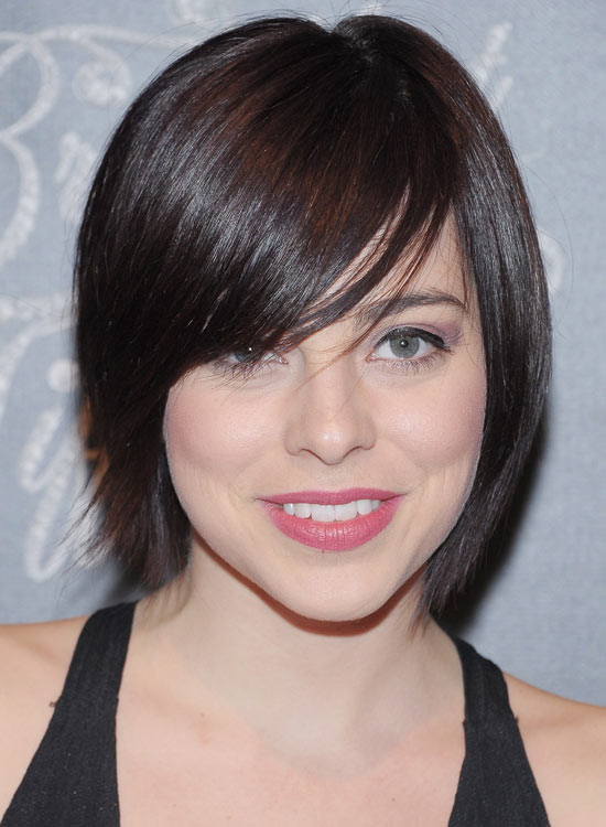 Short-Bob-Hairstyle-with-Bangs