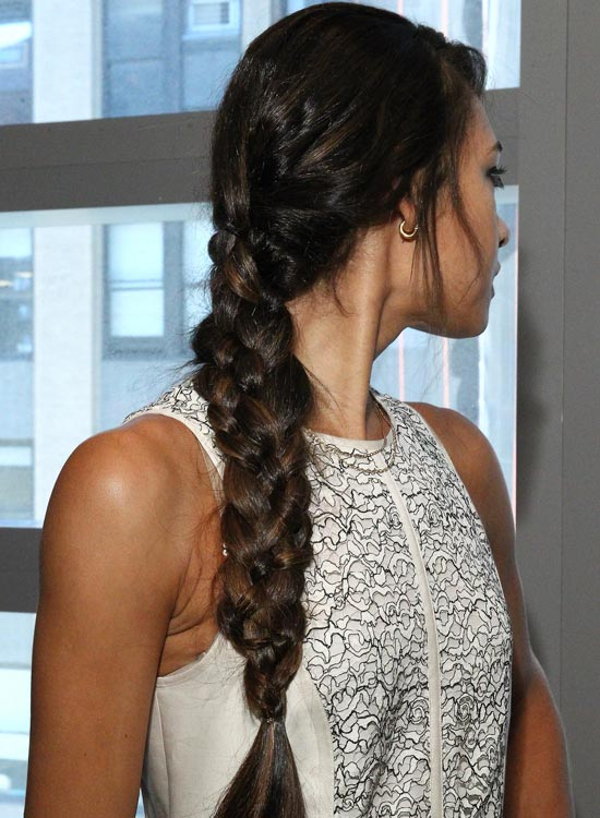 Side-Long-Braid