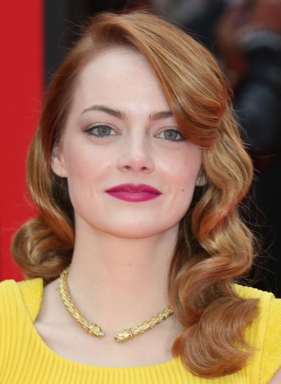 Textured-Retro-Waves-with-Flawless-Side-Sweep