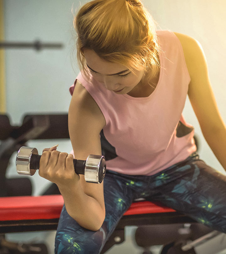 Top-10-Dumbbell-Exercises-And-Their-Benefits
