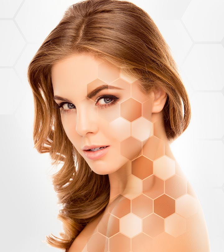 Uneven Skin Tone Tips To Get Rid Of It Naturally