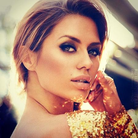 Victoria Bonya - Gorgeous Russian Woman