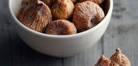 5 Best Benefits Of Dry Figs For Skin, Hair And Health