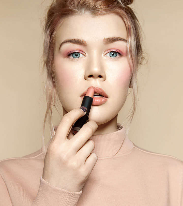 Best Peach Lipsticks - Our Top 10