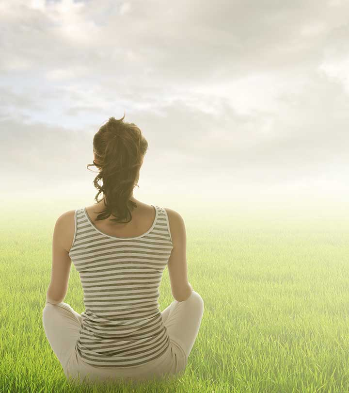 Raja Yoga Meditation – How To Do And What Are Its Benefits?