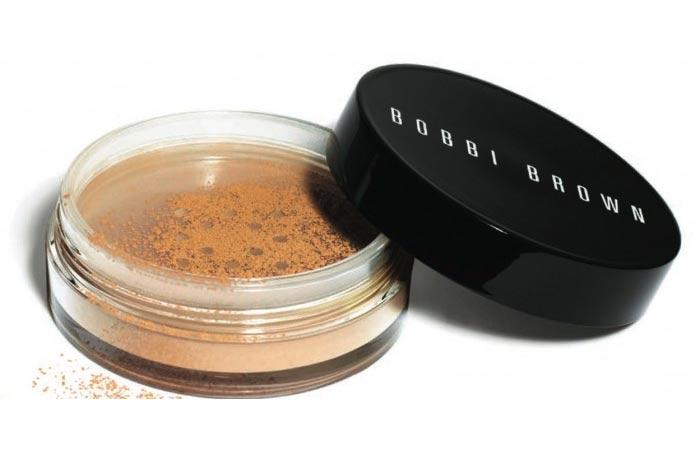 3. Bobbi Brown Skin Foundation Mineral Makeup