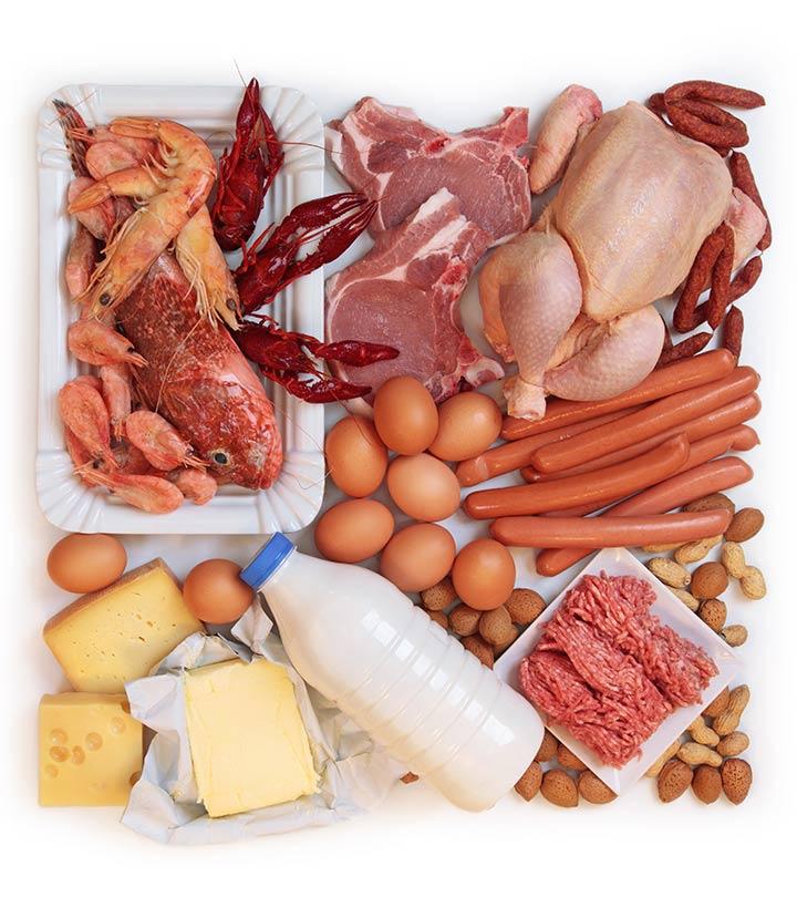 Top 10 Vitamin B12 Rich Food Sources