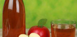 Top 10 Best Benefits Of Apple Juice (Seb Ka Ras)