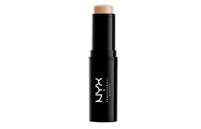 8. NYX Cosmetics Mineral Stick Foundation