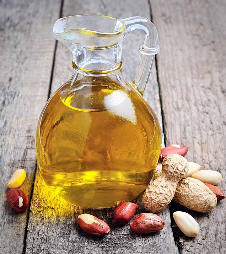 9 Surprising Benefits Of Peanut Oil + The Different Uses