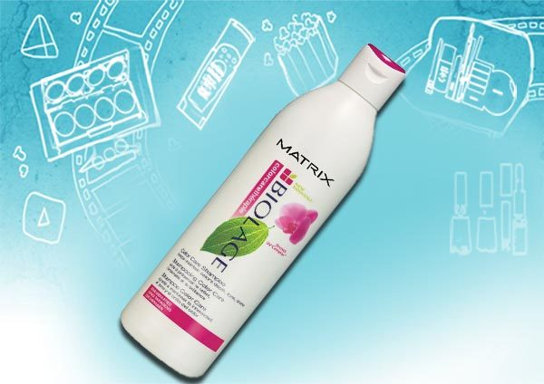 Matrix Biolage Delicate Care Shampoo