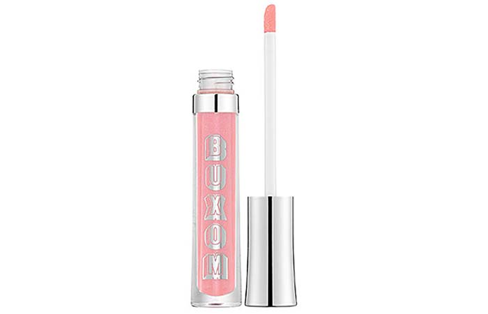 Must Try Buxom Holographic Full-On Plumping Lip Polish Top Coats