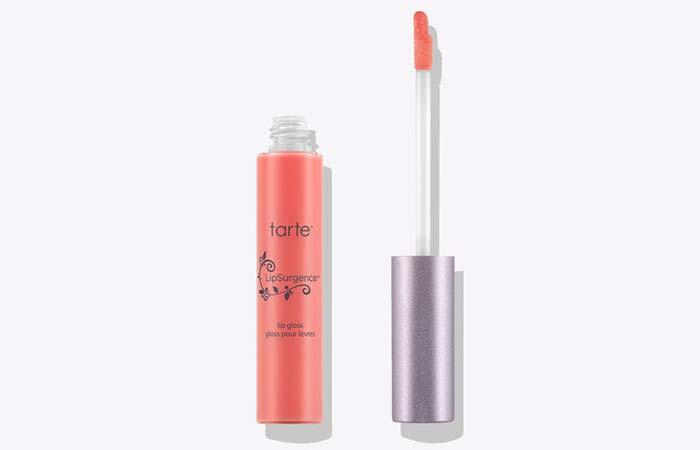 Must Try Tarte LipSurgence Lip Gloss