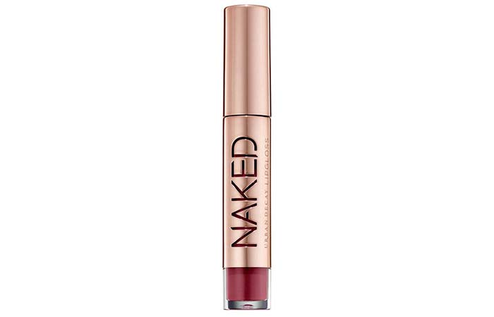 Must Try Urban Decay Naked Lip Gloss
