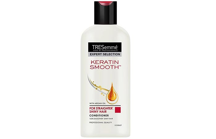 TRESemme Expert Selection Keratin Smooth Conditioner