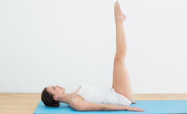 uttanpadasana yoga