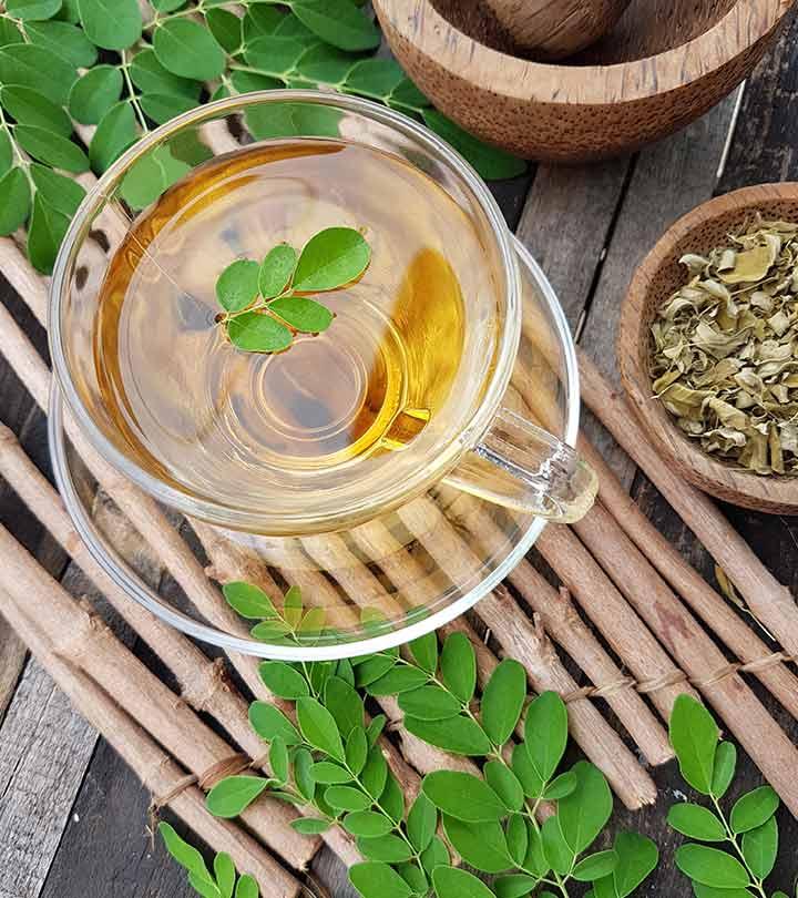 Moringa Tea - How To Prepare And What Are Its Benefits?