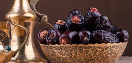 8 Best Benefits Of Black Dates For Skin, Hair And Health