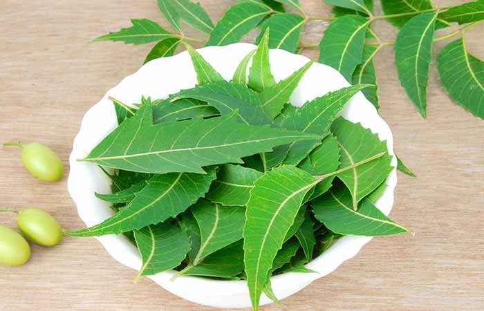 16.-Neem-And-Honey-For-Acne