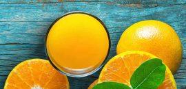 Top 10 Health Benefits of Orange Juice