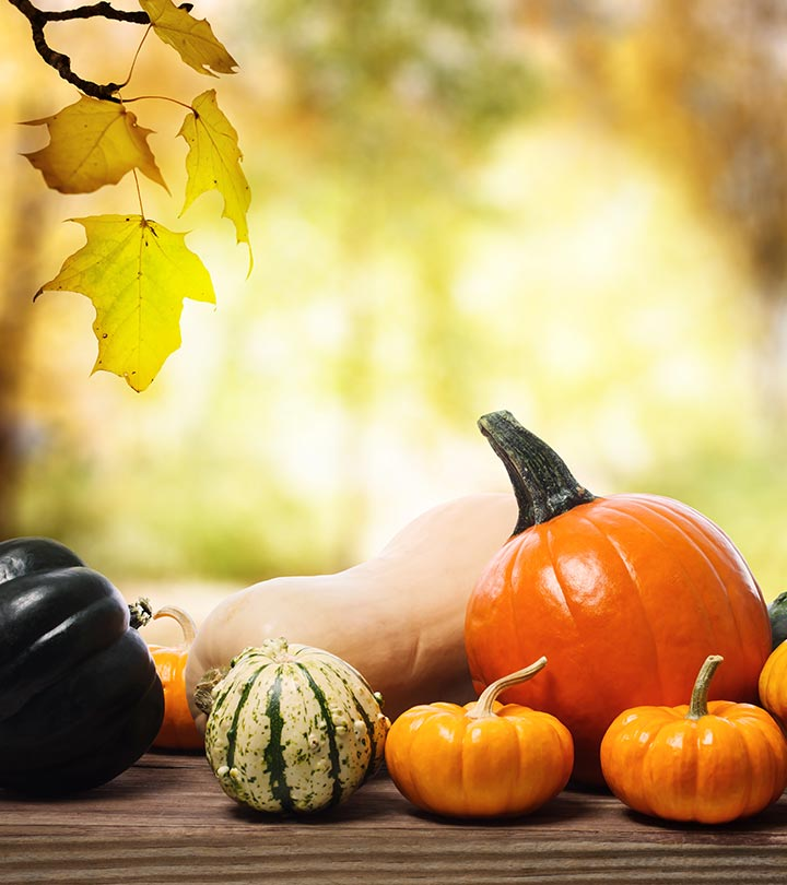 23 Amazing Benefits Of Squash For Skin, Hair, And Health