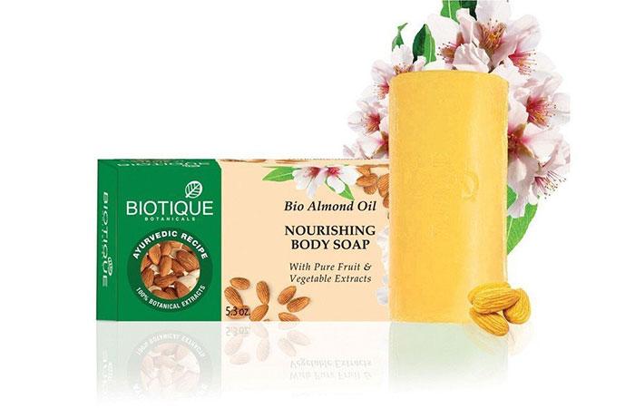 2. Biotique Bio Soap