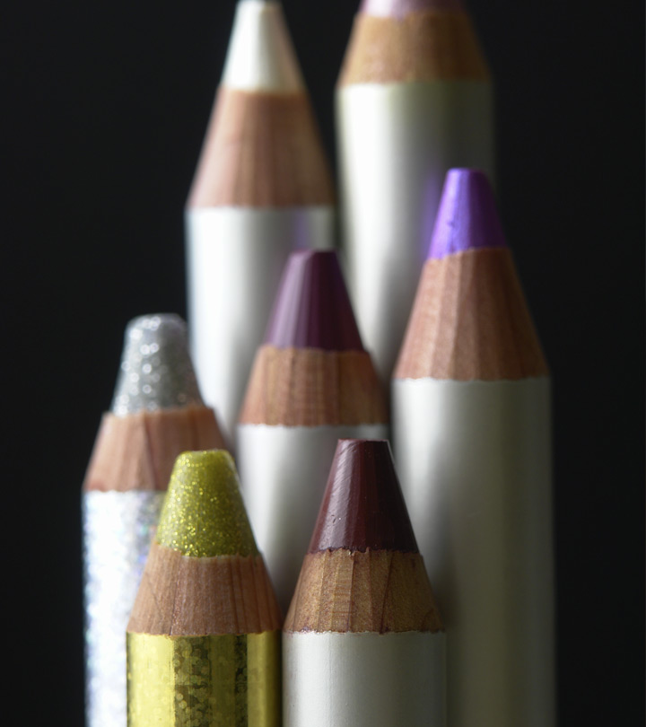 Best Pencil Eyeliners Available In India - Our Top 10