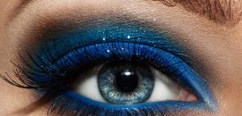 25 Best Eye Makeup Tutorials,.,