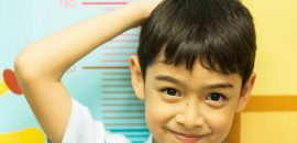 8 Simple Ways To Increase Height In Kids