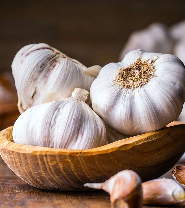 17 Side Effects Of Garlic You Must Be Aware Of