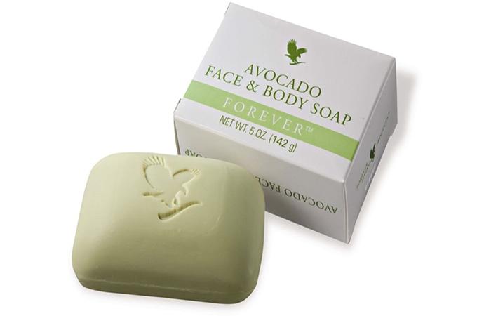 5.-Forever-Avocado-Face-and-Body-Soap
