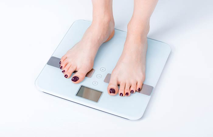 How Do Dates Aid Weight Loss