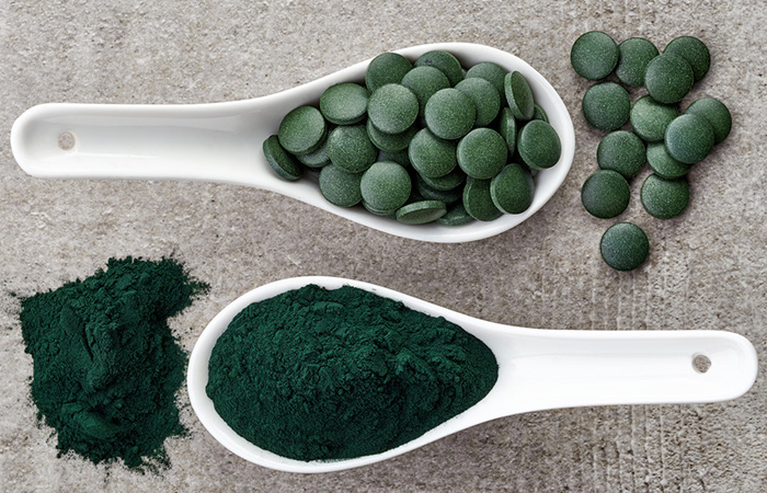How-To-Consume-Spirulina-For-Weight-Loss
