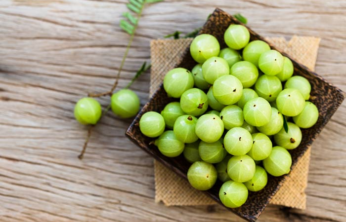 Indian-Gooseberry-(Amla)