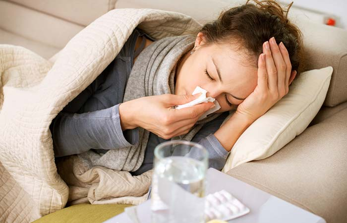 Is Effective Against Flu