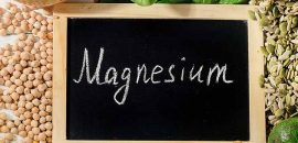 Magnesium And Its Magnificent Benefits