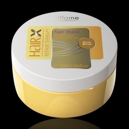 Oriflame Hair X Repair Therapy Hair
