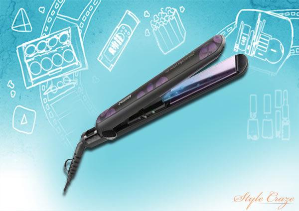PHILIPS HP8316 HAIR STRAIGHTENER