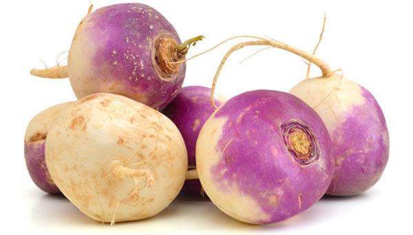 Benefits of turnips