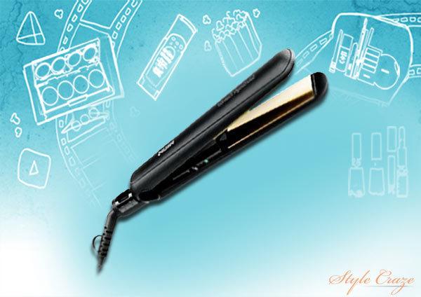 philips hp8309 hair straightener