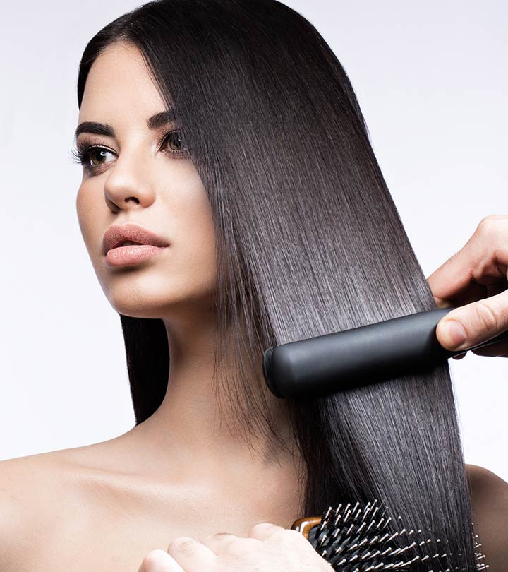 11 Side Effects Of Hair Smoothing