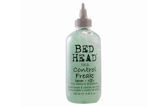 5. TIGI Bed Head Control Freak Serum