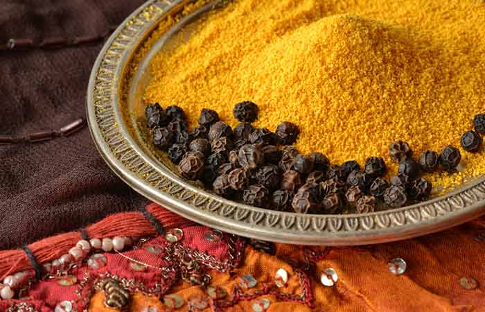 Turmeric For Diabetes - Black Pepper And Turmeric For Diabetes
