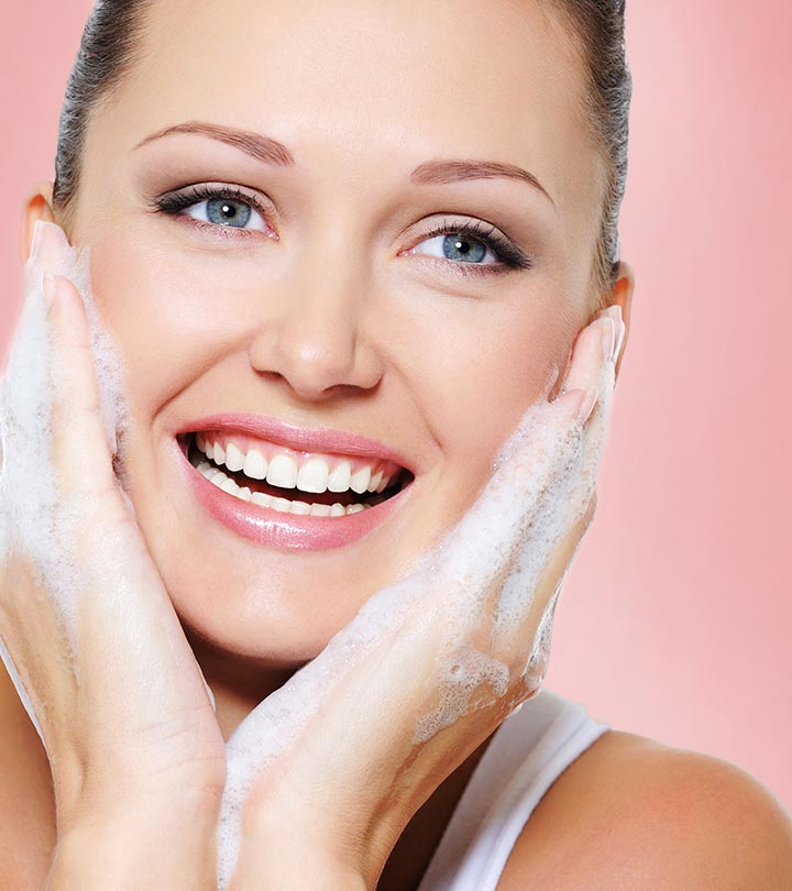 74_Best Face Washes For Combination Skin – Our Top 10_151529385