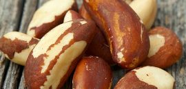 Brazil Nuts The Selenium-Rich Nuts And Their 12 Benefits