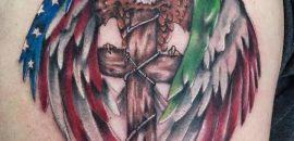 Exquisite-Italian-Tattoo-Designs