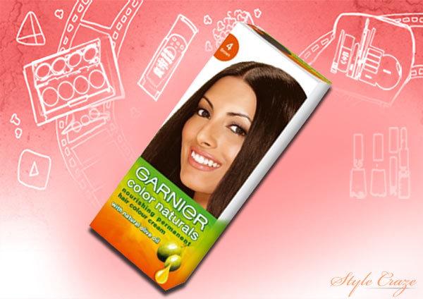 garnier colour naturals nourishing permanent hair colour cream burgundy 3.16