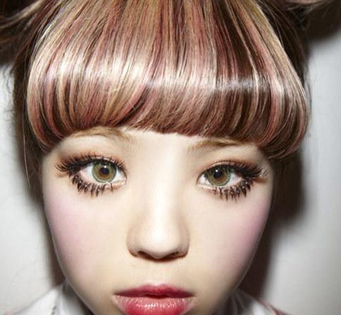 glam-doll