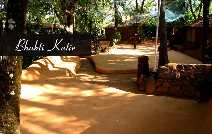 1. Bhakti Kutir in Palolem, Goa