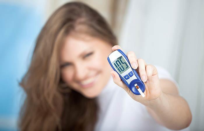 10. Helps Treat Diabetes
